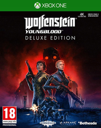 Wolfenstein: Youngblood - Deluxe Edition XONE
