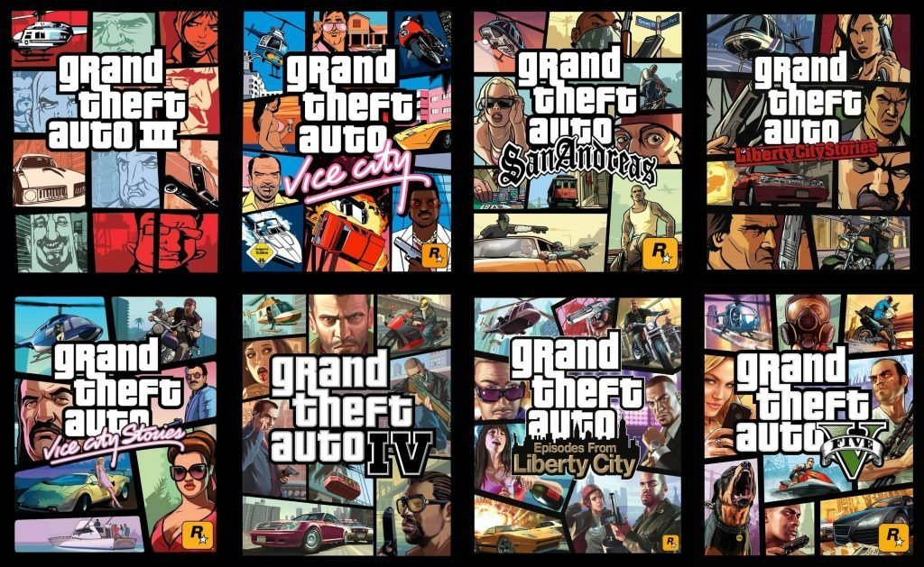 Historia GTA6