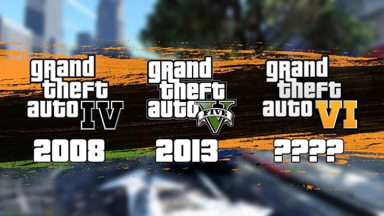 Kiedy GTA6?