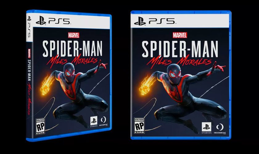 Lista gier na PS5
