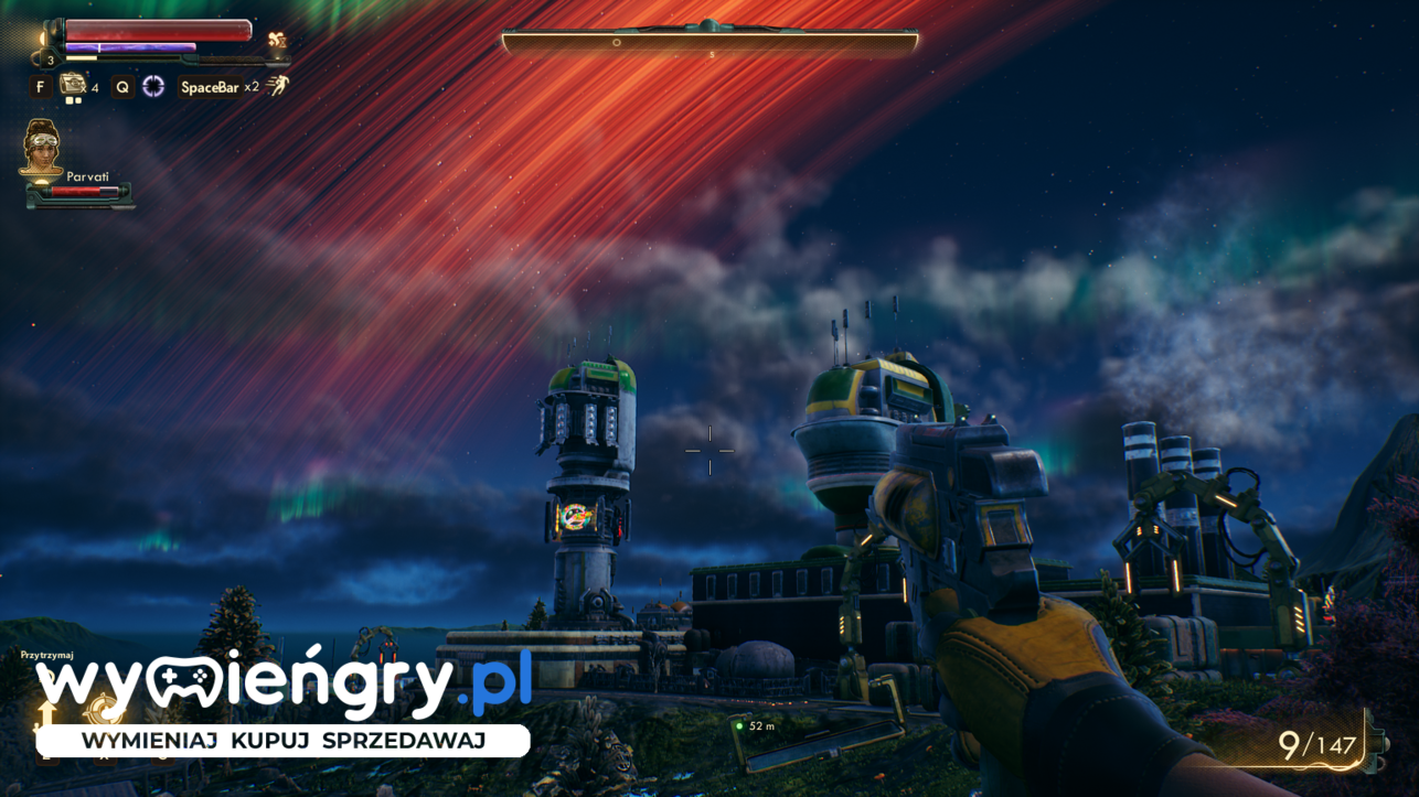 Recenzja The Outer Worlds od Obsidian Entertainment